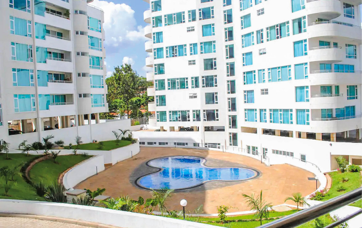 Fine Riverside Drive 3 Bedroom Apartment At One Riverside Home Interior And Landscaping Ologienasavecom